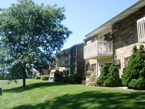 Fawn Ridge Apartments Mchenry Il