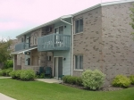 Northfield Court Apartments for Rent, Harvard IL