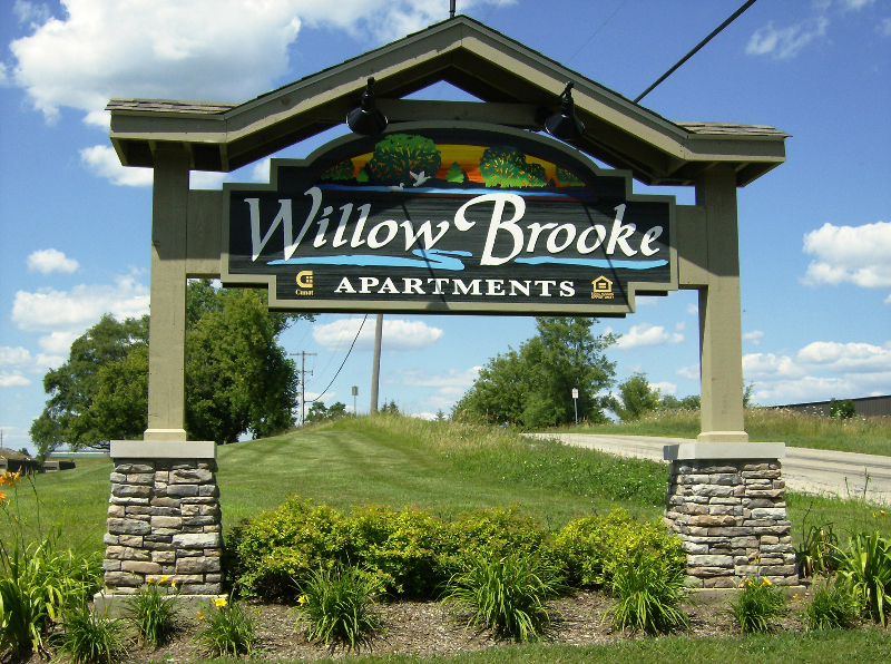 Willow Brooke Apartments For Rent, Woodstock, IL